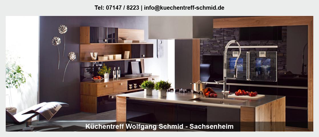 Küchen Löchgau - Küchentreff Wolfgang Schmid: Küchenberatung, Arbeitsplatten